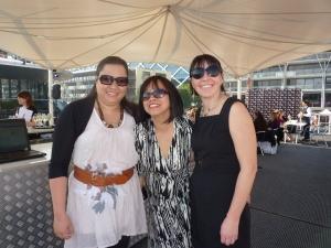 Mummyk, Brenda & I